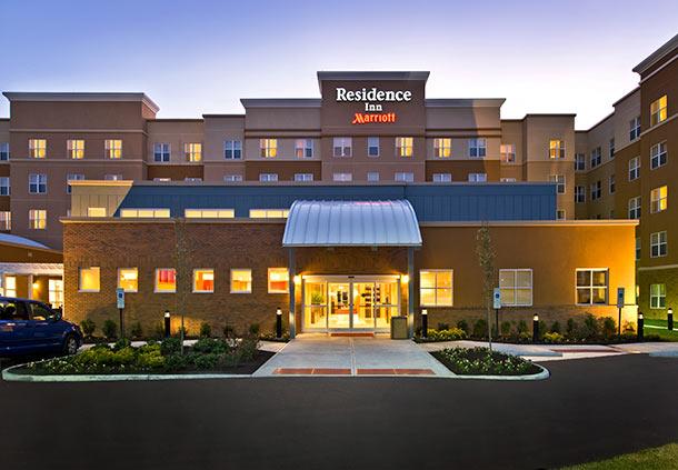 Residence Inn by Marriott Philadelphia Airport