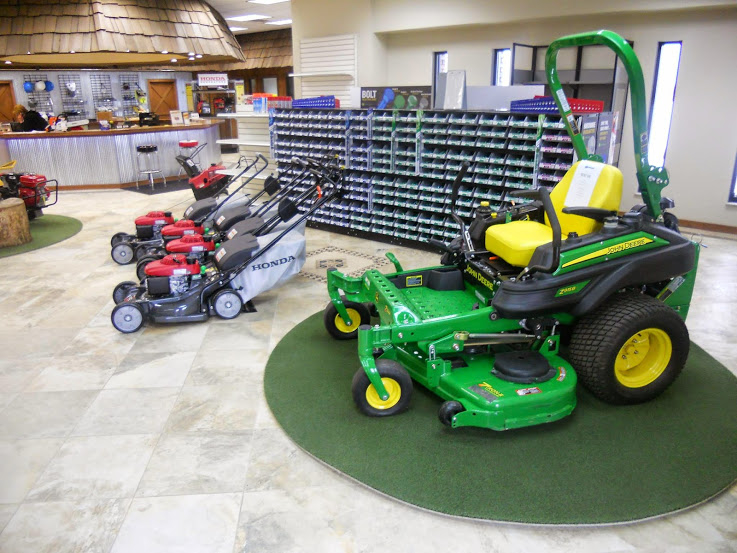 Image Result For Renting A Lawn Mower