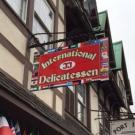 JJ International Delicatessen - Port Jervis, NY - Restaurants