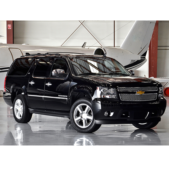 Airport Shuttle Service in IL Chicago 60611 Embassy Limousine 625 N Michigan Ave  (773)719-2087
