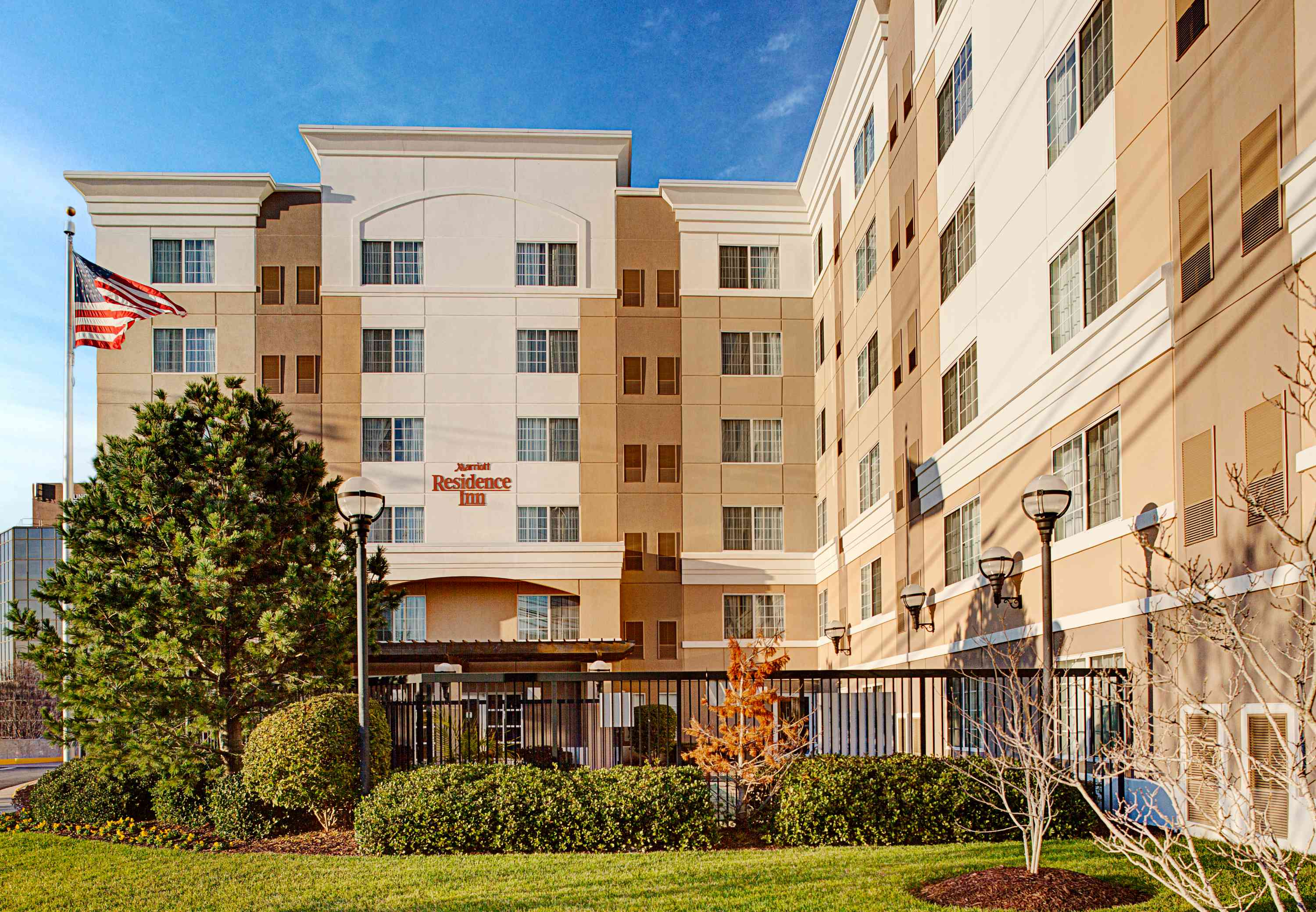 Residence Inn By Marriott Tysons Corner Mall, Vienna