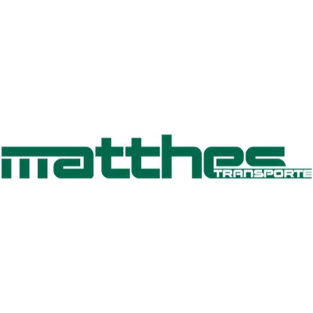 Bild zu Matthes Transporte GbR in Naumburg an der Saale