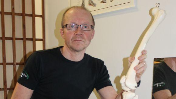 Jalkaterapiapalvelut Markus Kokkonen