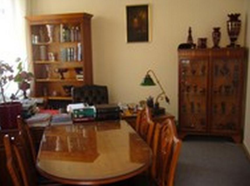 ŠAMALOVÁ SOŇA JUDr. - Advokát Praha 8