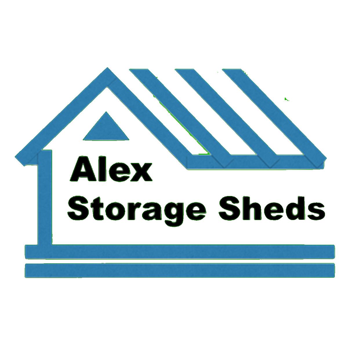 Alex Storage Sheds