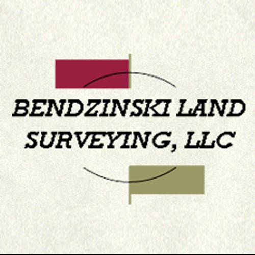 Bendzinski Land Surveying, LLC - Jackson, MI - Surveyors