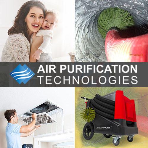 Air Purification Technology