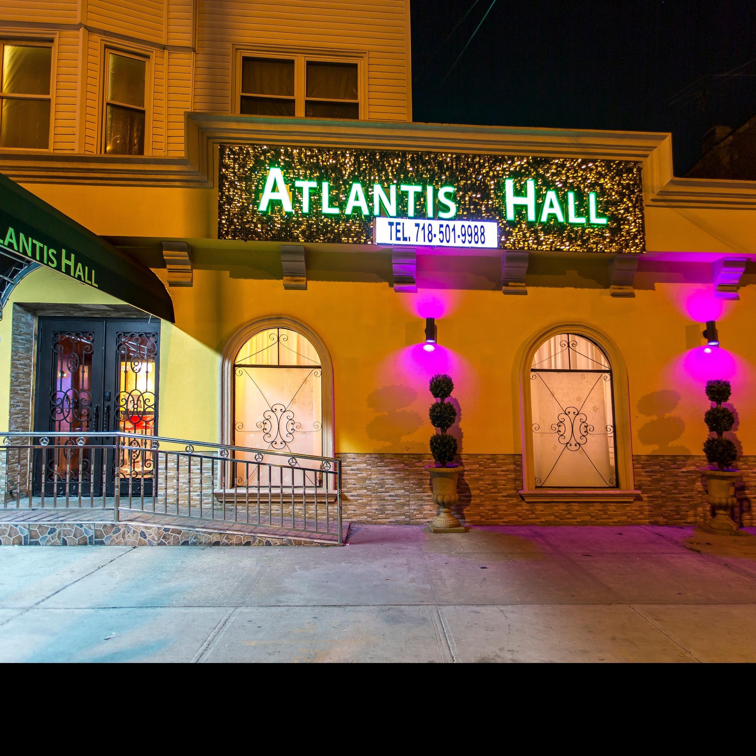 Atlantis Hall