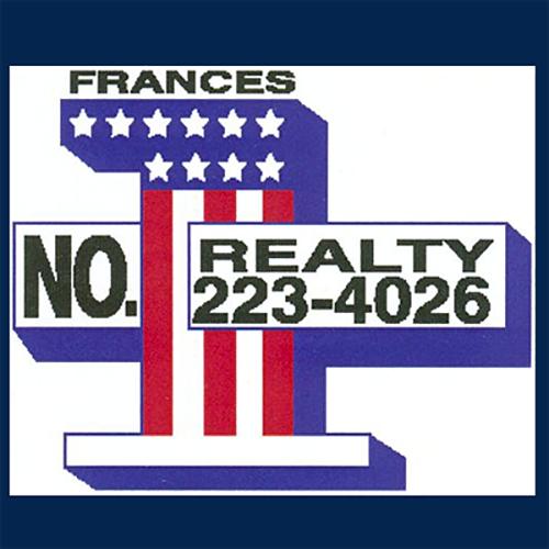 Frances No. 1 Realty