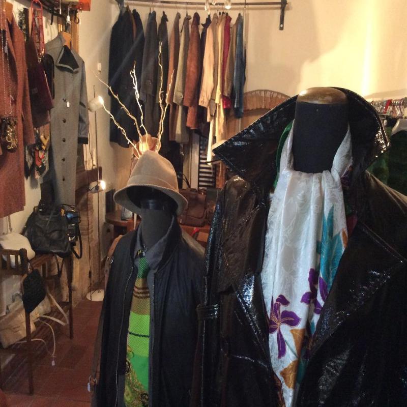 Riciclando Vintage Shop