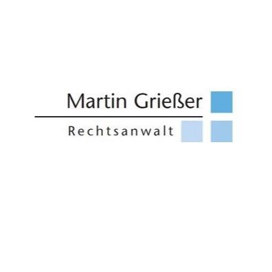 Martin Grießer Rechtsanwalt