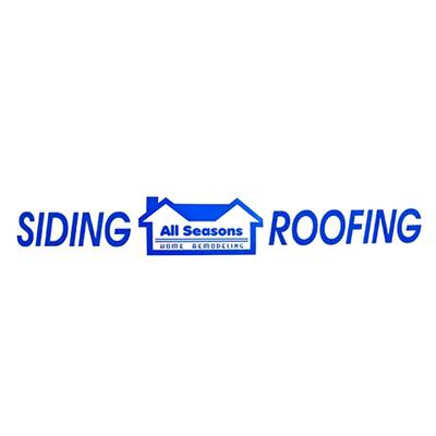 All Seasons Siding & Roofing