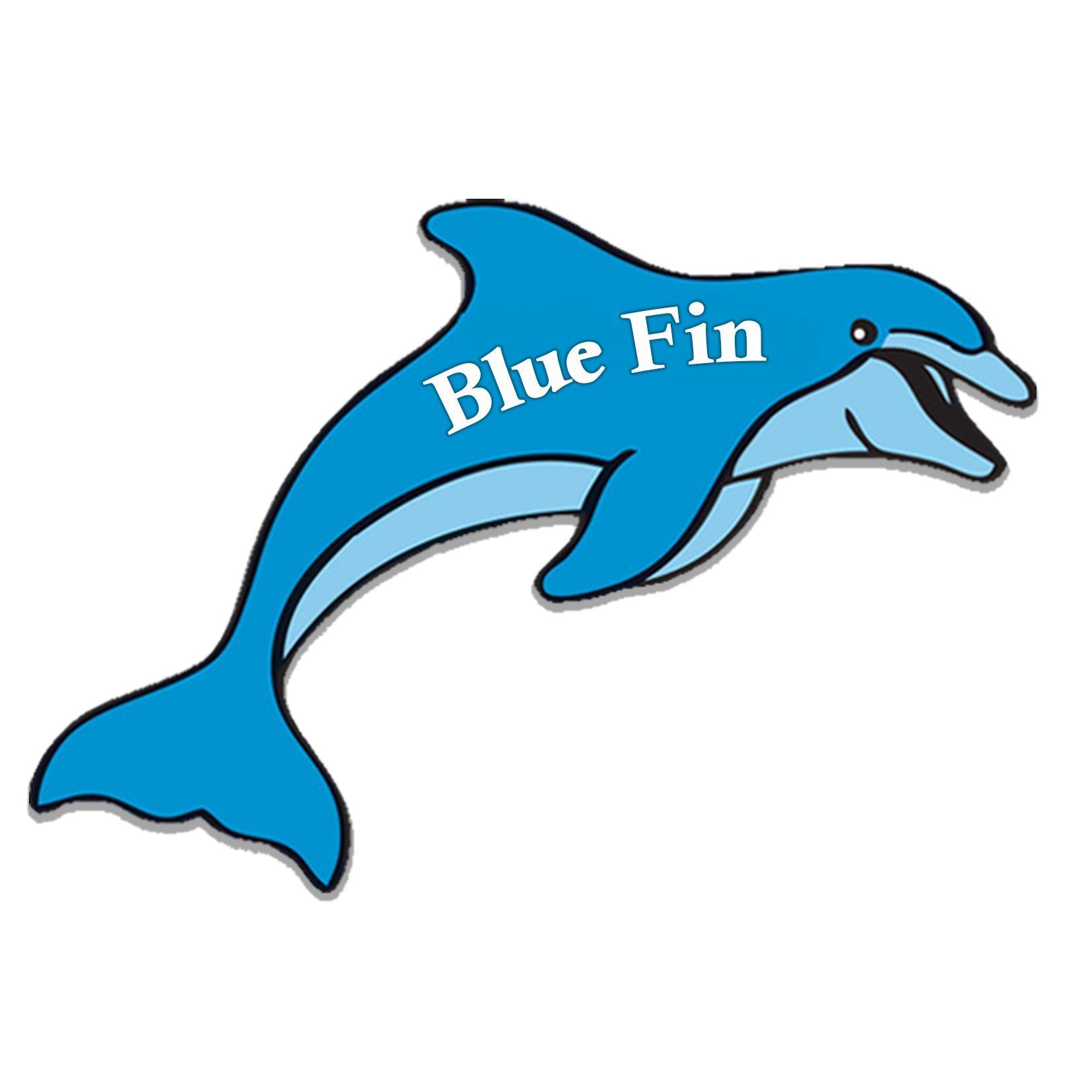 Blue Fin Pool & Spa