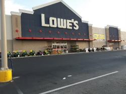 Lowe 39 S Home Improvement In Athens Al