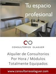 CONSULTORIOS OLAGUER