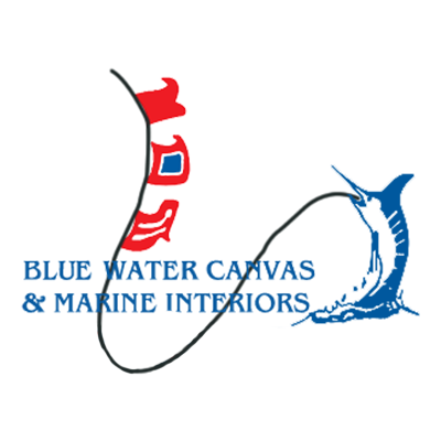 Blue Water Canvas - Key Largo, FL - Interior Decorators & Designers