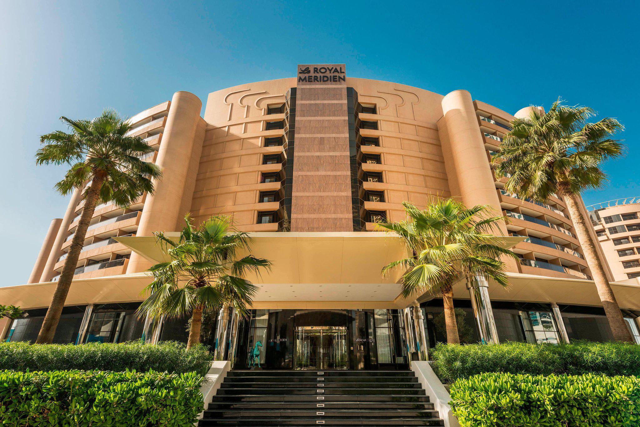 Le Royal Méridien Beach Resort & Spa