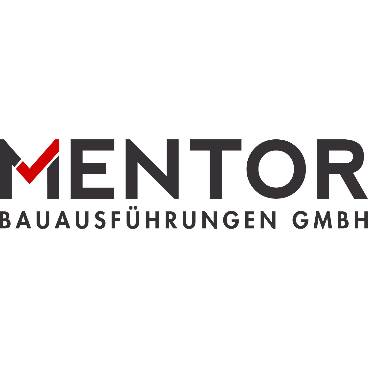 Bild zu MENTOR Bauausführungen GmbH in Berlin