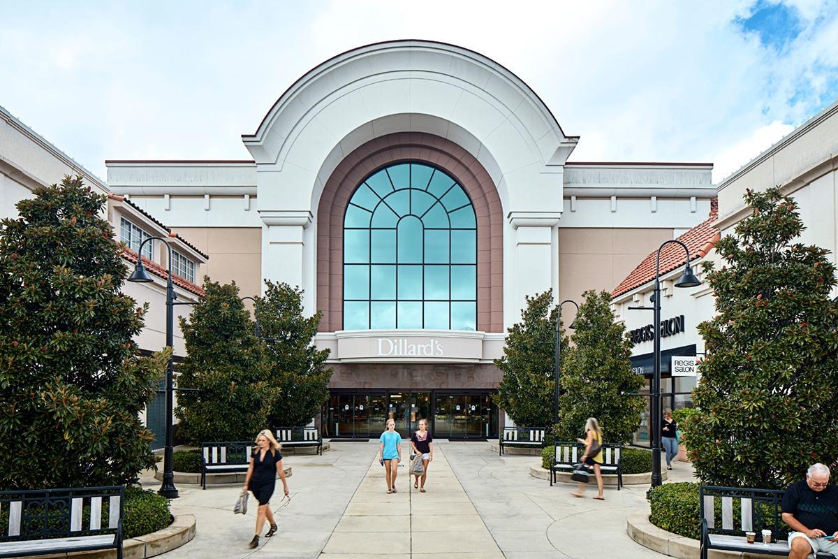 St Johns Town Center Jacksonville Florida Fl