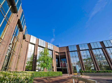 Regus - Peterborough City Centre