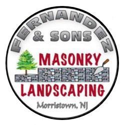 Fernandez & Sons Masonry Landscaping Design LLC