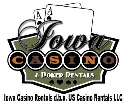 Iowa Casino & Poker Rentals