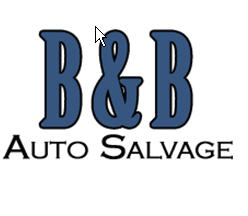 B & B Auto Salvage Ltd