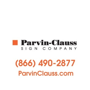 Parvin-Clauss Sign Company
