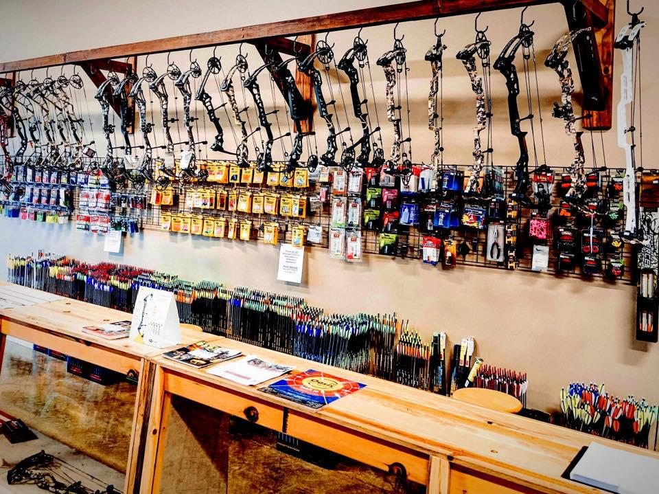 Big Country Archery and Outdoors