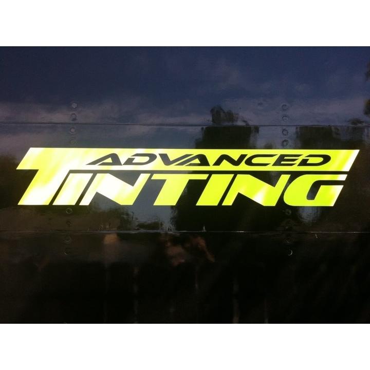 Modesto Advanced Window Tinting Auto and Flat Glass