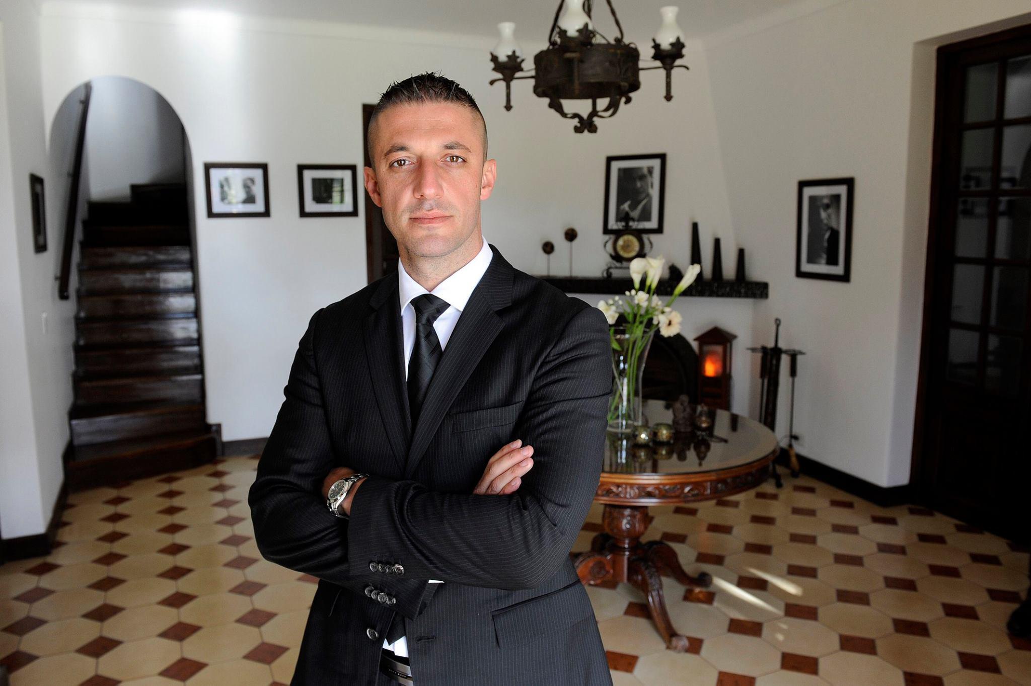 ESTUDIO JURIDICO MATIAS MORLA