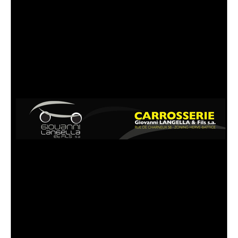 Garage - Carrosserie Langella & Fils