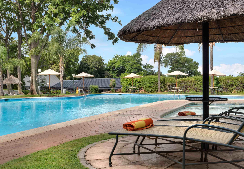 Protea Hotel by Marriott Rustenburg Hunters Rest