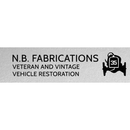 N B Fabrications