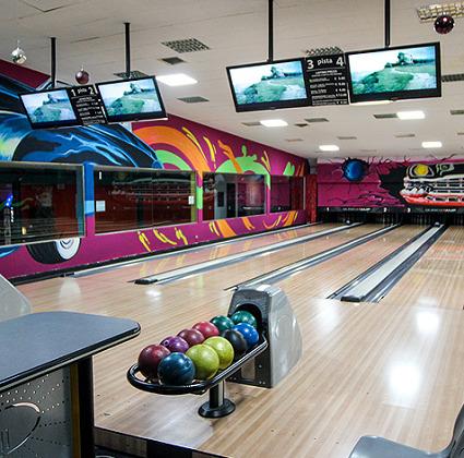 Bowling Varese