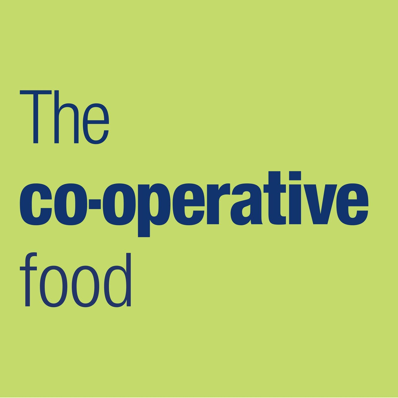 The Co-operative Food - Horsley Woodhouse