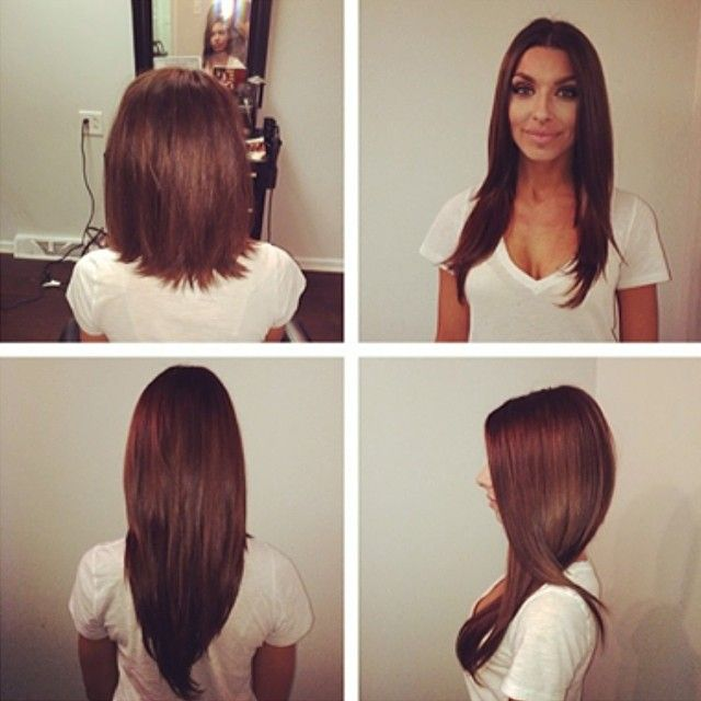 Chicago Hair Extensions Salon In Chicago Il 60657