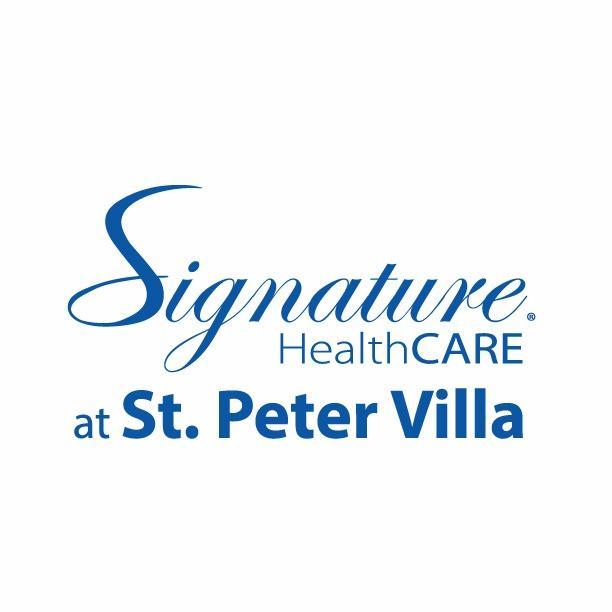 Signature HealthCARE at St. Peter Villa