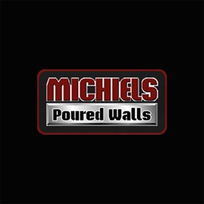 Michiels Poured Walls - Luxemburg, WI - Concrete, Brick & Stone
