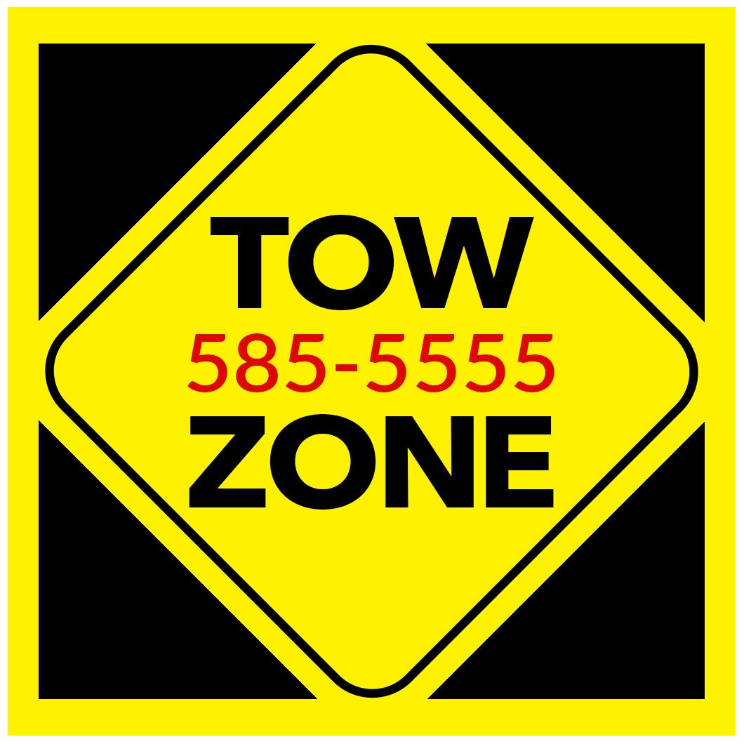 Tow Zone