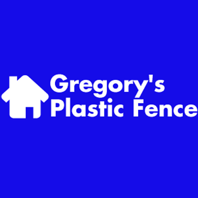 Gregory's Plastic Fence