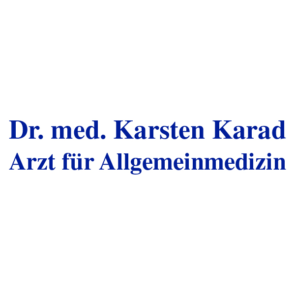 Bild zu Dr. med. Karsten Karad in Lünen
