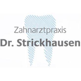 Bild zu Zahnarztpraxis Dr. Strickhausen in Mülheim an der Ruhr in Mülheim an der Ruhr