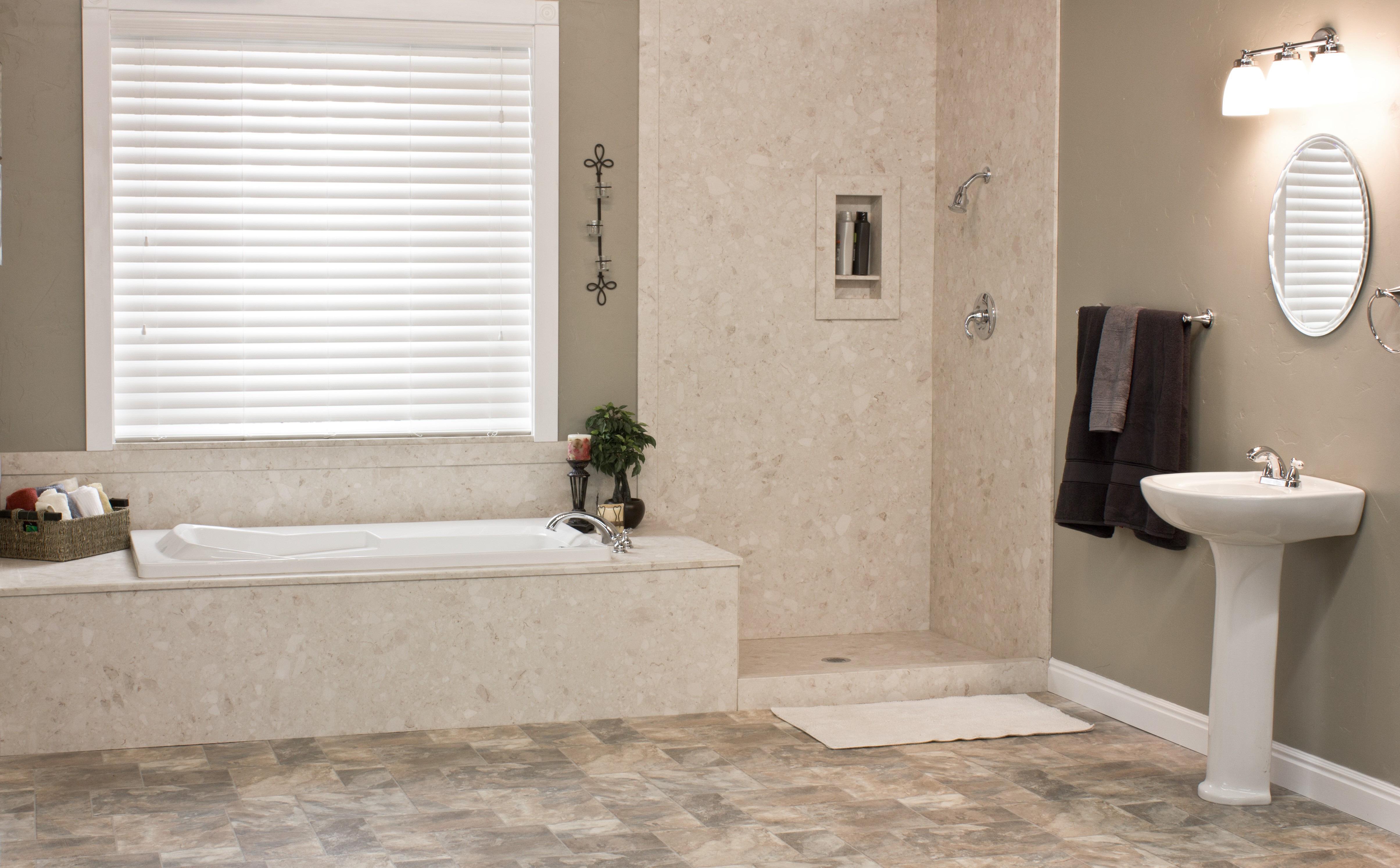 MasterWork Home - Bathroom remodel ontario ca