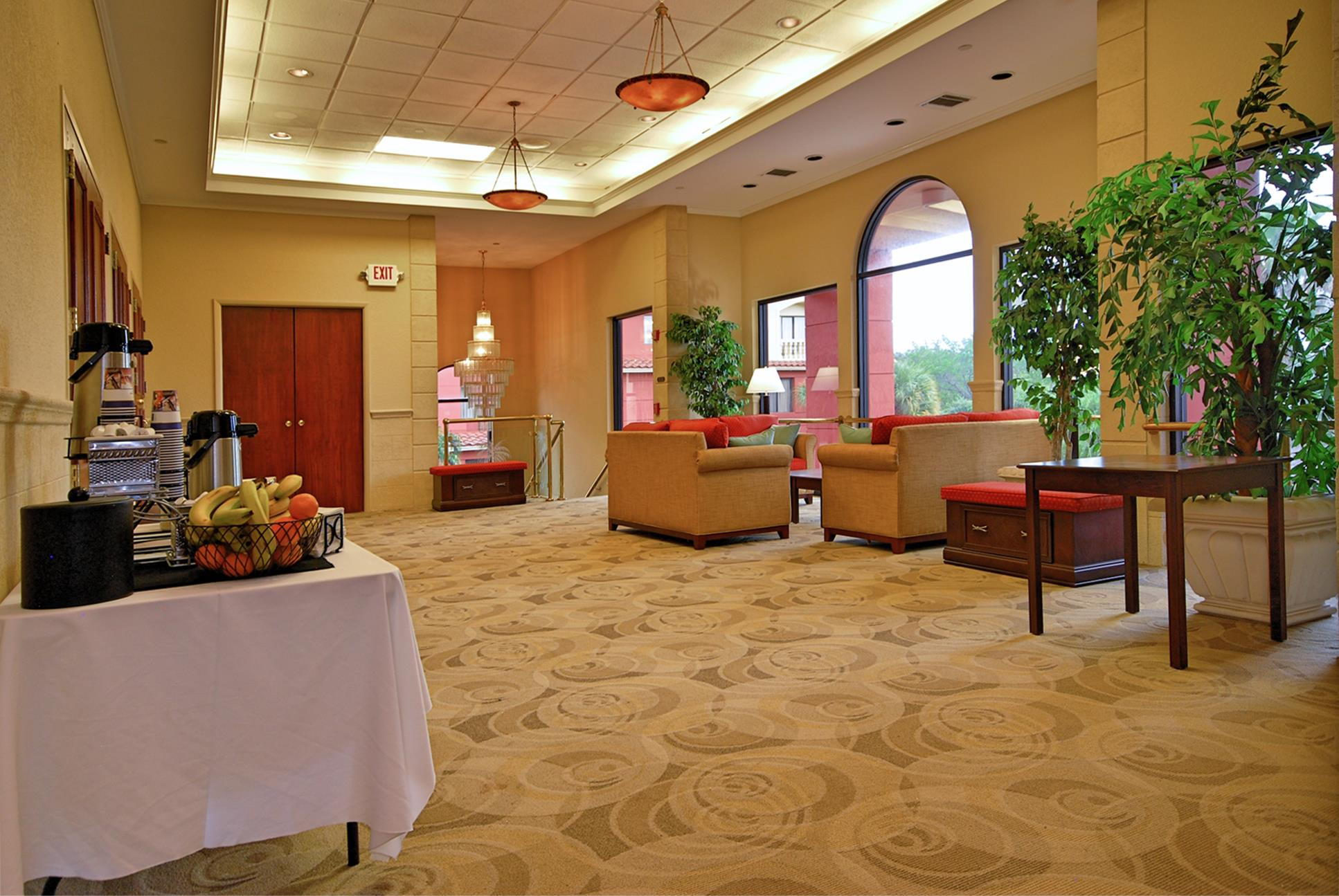 Best Western Plus Palm Beach Gardens Hotel Suites And Conference Ct In Palm Beach Gardens Fl