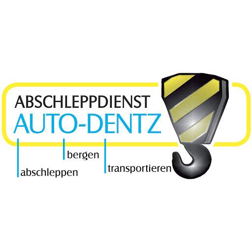Bild zu Auto-Dentz Abschleppdienst in Frankfurt am Main