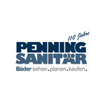 Logo von Penning Sanitär Handel GmbH + Co. KG