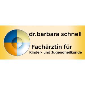 Dr. Barbara Schnell Logo