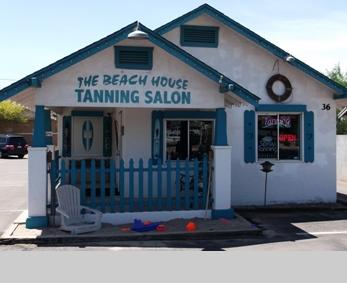Beach House Tanning Salon