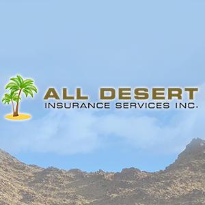 All Desert Insurance Services Inc.